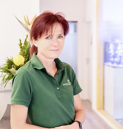 Zahnärztin Dr. Evelyn Diensthuber